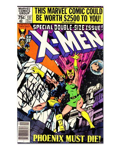 Ímã Decorativo Capa de Quadrinhos - X-Men - CQM173