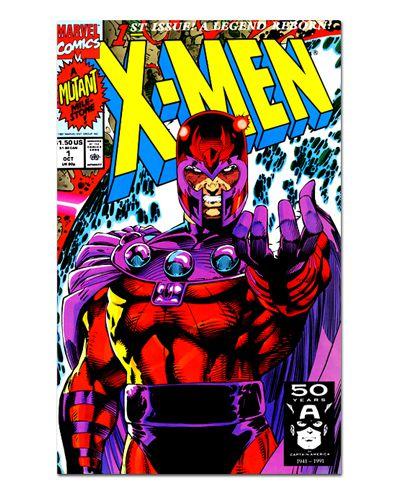 Ímã Decorativo Capa de Quadrinhos - X-Men - CQM174