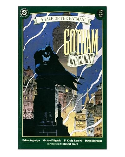 Ímã Decorativo Capa de Quadrinhos - Batman - CQD16