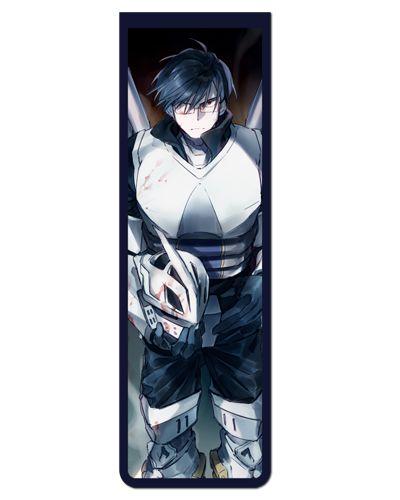 Marcador De Página Magnético Tenya Iida - My Hero Academia - MAN688
