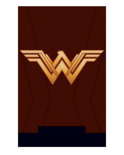 Ímã Decorativo Wonder Woman - Batman vs Superman - IQD44