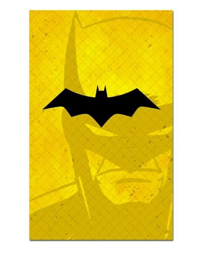Ímã Decorativo Batman - DC Comics - IQD59