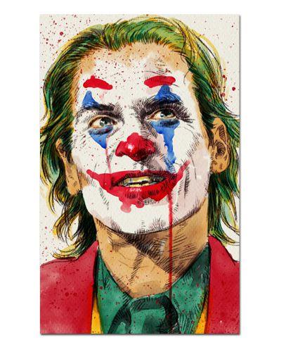 Ímã Decorativo Joker - DC Comics - IQD95