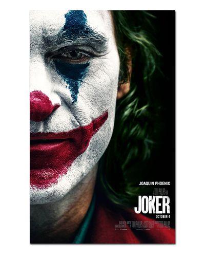 Ímã Decorativo Joker - DC Comics - IQD97