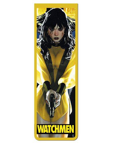 Marcador De Página Magnético Espectral - Watchmen - MDC187