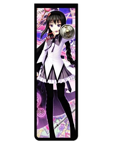 Marcador De Página Magnético Homura - Madoka Magica - MAN420