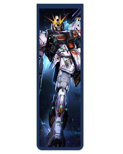 Marcador De Página Magnético Gundam Astray - Gundam - MAN334