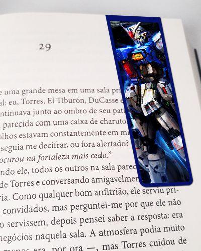 Marcador De Página Magnético Gundam RX-78 - Gundam - MAN335