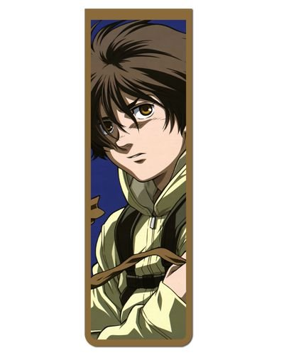 Marcador De Página Magnético Banagher - Gundam - MAN337