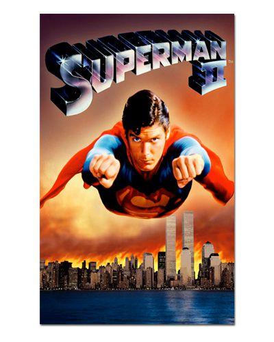 Ímã Decorativo Pôster Superman 2 - IPF593