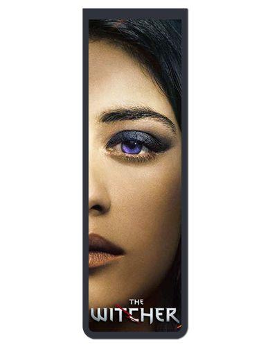 Marcador De Página Magnético Yennefer - The Witcher - MTW15