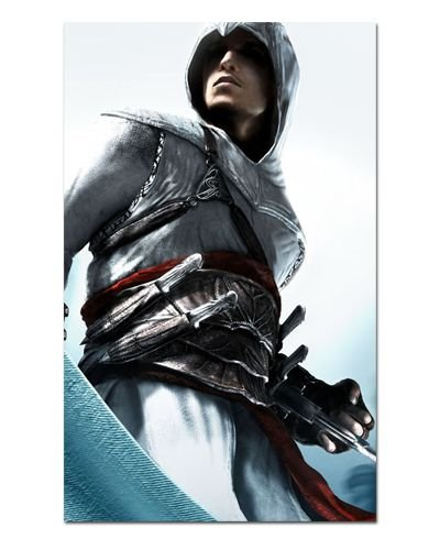 Ímã Decorativo Altair - Assassin's Creed - IAC03