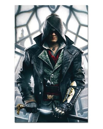 Ímã Decorativo Jacob - Assassin's Creed - IAC19
