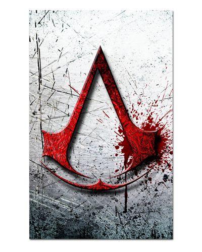 Ímã Decorativo Assassin's Creed - IAC24