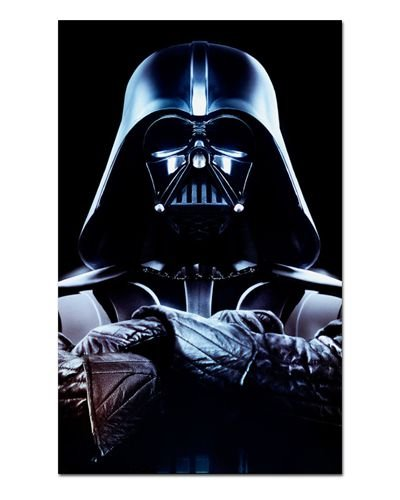 Ímã Decorativo Darth Vader - Star Wars - ISW16