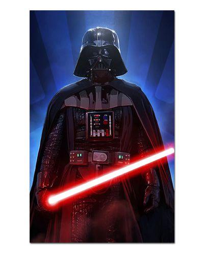 Ímã Decorativo Darth Vader - Star Wars - ISW17