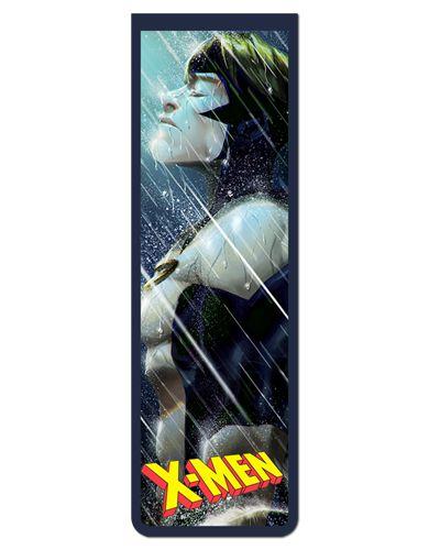 Marcador De Página Magnético Angel - X-Men - MMA140