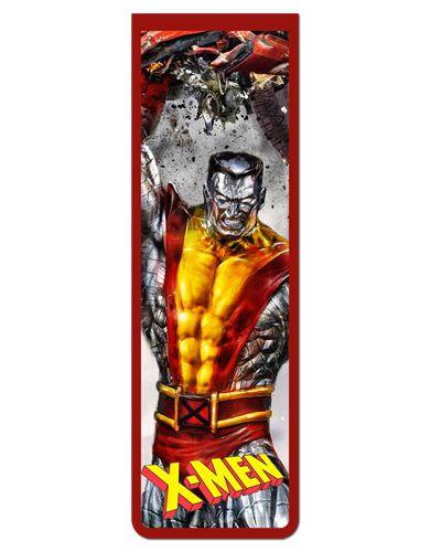 Marcador De Página Magnético Colossus - X-Men - MMA153