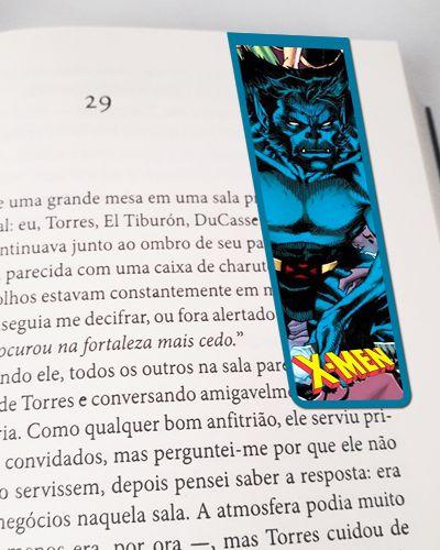 Marcador De Página Magnético Fera - X-Men - MMA162