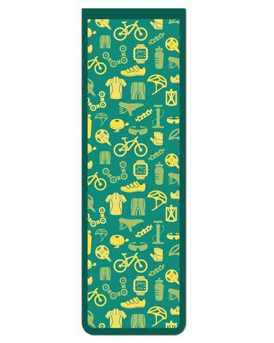 Marcador De Página Magnético Ciclismo - Sport - MAS35