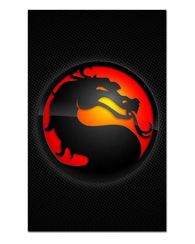 Ímã Decorativo Mortal Kombat - IMG16