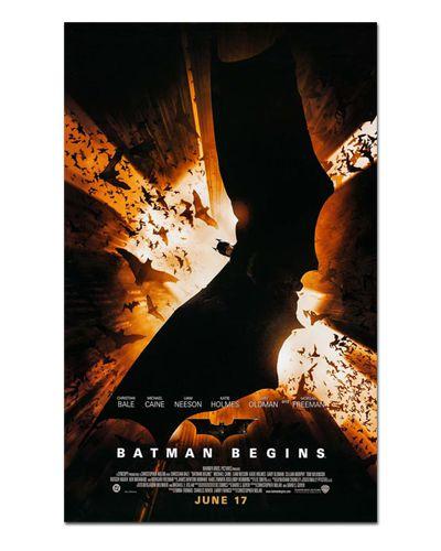 Ímã Decorativo Pôster Batman Begins - IPF623