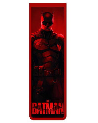Marcador De Página Magnético Batman - The Batman - MDC248