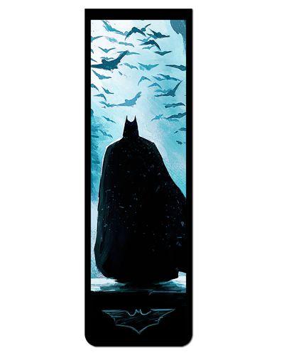 Marcador De Página Magnético Batman - MDC257