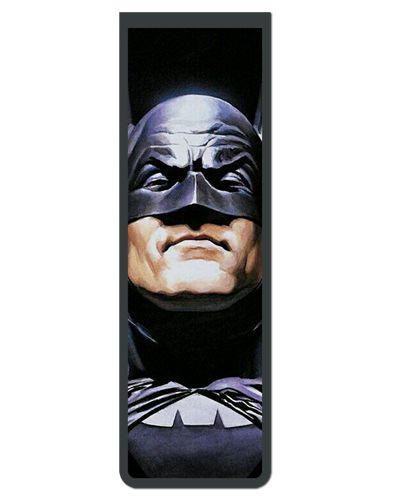 Marcador De Página Magnético Batman - MDC260