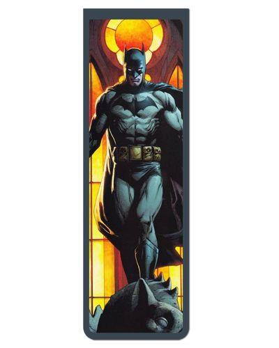 Marcador De Página Magnético Batman - MDC266