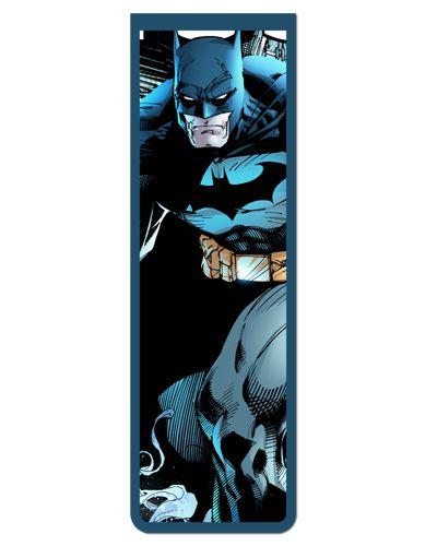 Marcador De Página Magnético Batman - MDC272