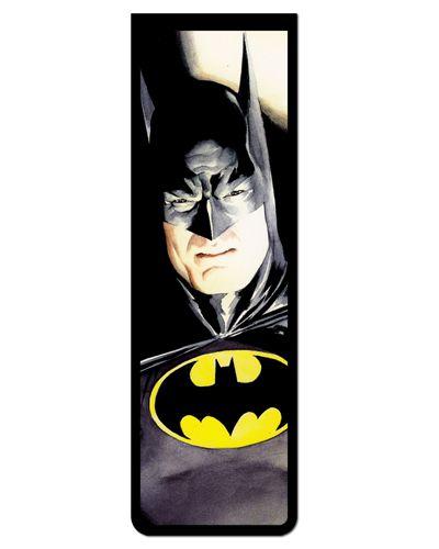 Marcador De Página Magnético Batman - MDC274