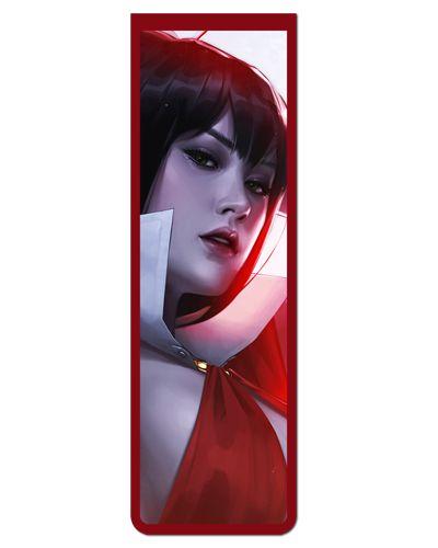 Marcador De Página Magnético Vampirella - MTE15