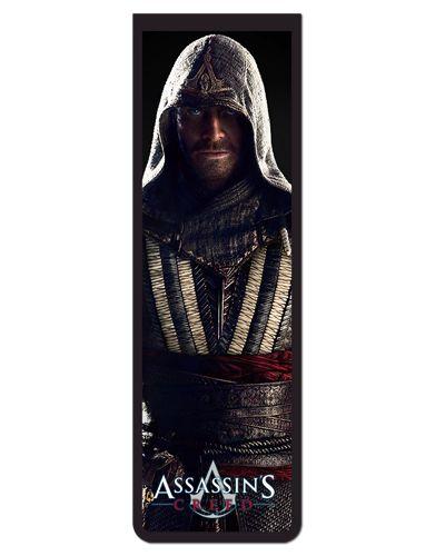 Marcador De Página Magnético Aguilar - Assassin's Creed - AC28