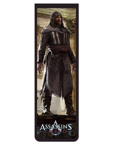Marcador De Página Magnético Aguilar - Assassin's Creed - AC29