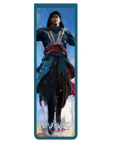 Marcador De Página Magnético Aguilar - Assassin's Creed - AC30