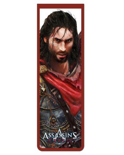 Marcador De Página Magnético Alexios - Assassin's Creed - AC48