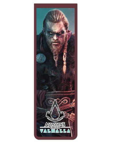 Marcador De Página Magnético Eivor - Assassin's Creed - AC53