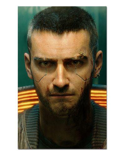 Ímã Decorativo V - Cyberpunk 2077 - IGA28