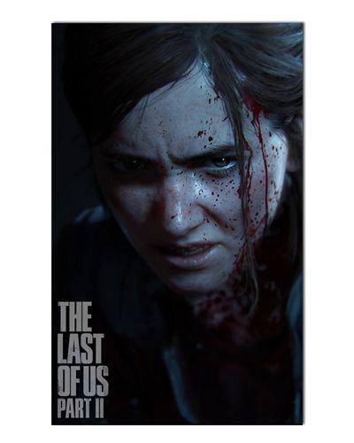Ímã Decorativo Ellie - The Last of Us - IGA34