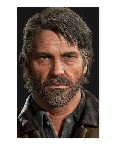 Ímã Decorativo Joel - The Last of Us - IGA41