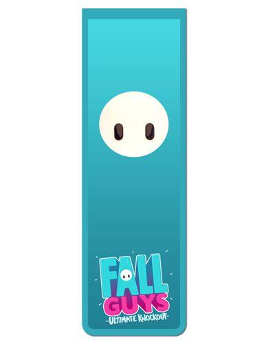 Marcador De Página Magnético Fall Guys - MGA37