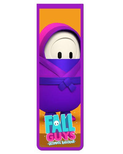 Marcador De Página Magnético Fall Guys - MGA45