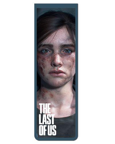 Marcador De Página Magnético Ellie - The Last of Us - MGA99