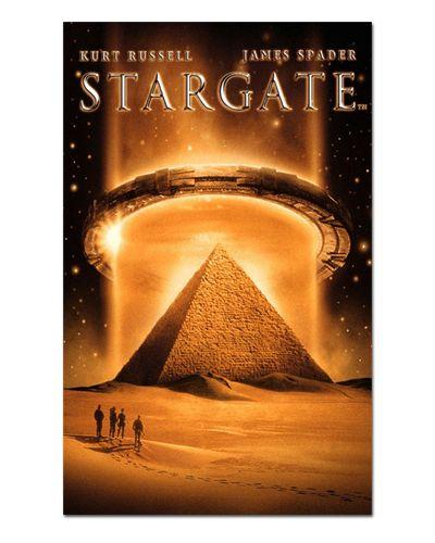 Ímã Decorativo Pôster Stargate - IPF215