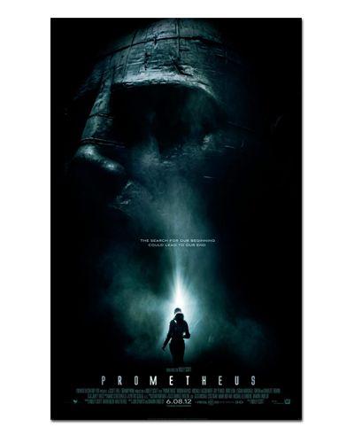 Ímã Decorativo Pôster Prometheus - IPF233