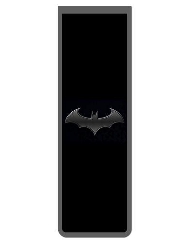 Marcador De Página Magnético Batman - MDC331