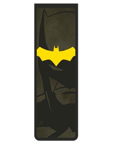 Marcador De Página Magnético Batman - MDC333