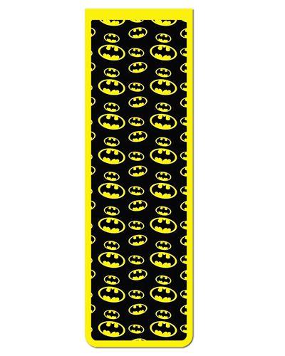 Marcador De Página Magnético Batman - MDC335