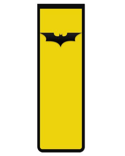 Marcador De Página Magnético Batman - MDC336